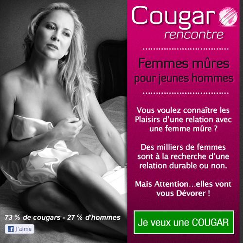 Top cougar