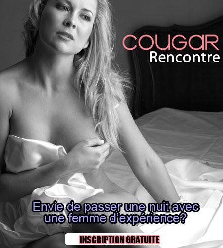 Welcome sur le tchat gratuit avec une femme cougar