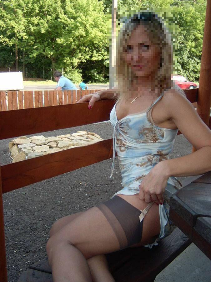 Polish Cougar Porn